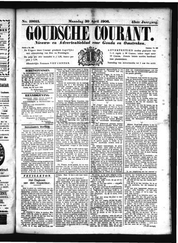 Goudsche Courant 1906-04-30