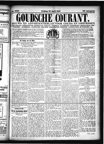 Goudsche Courant 1923-04-20