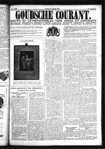 Goudsche Courant 1939-01-31