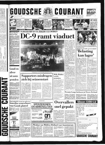 Goudsche Courant 1987-08-17