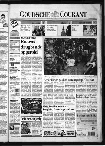 Goudsche Courant 1994-10-04