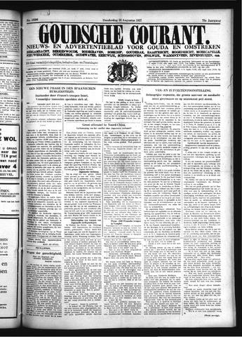 Goudsche Courant 1937-08-26