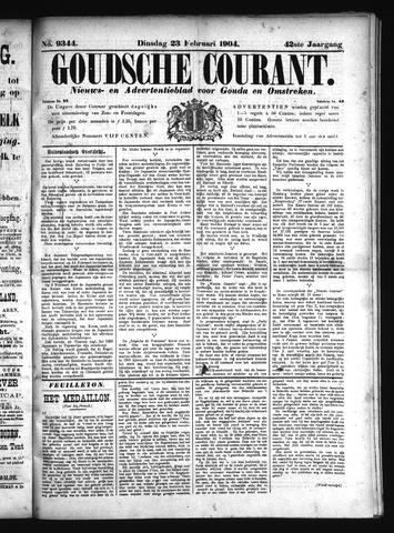 Goudsche Courant 1904-02-23