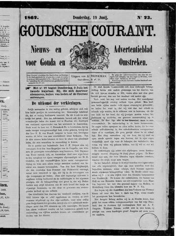Goudsche Courant 1862-06-19