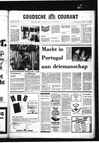 Goudsche Courant 1975-07-26