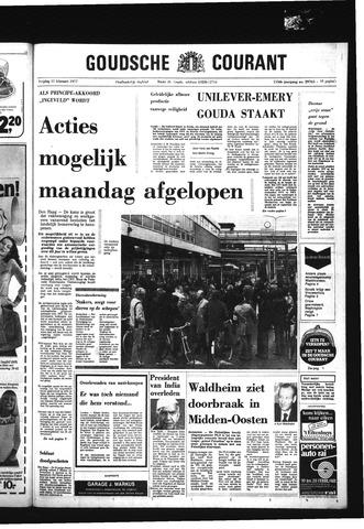 Goudsche Courant 1977-02-11