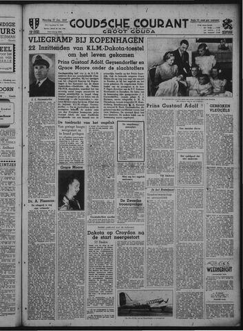 Goudsche Courant 1947-01-27