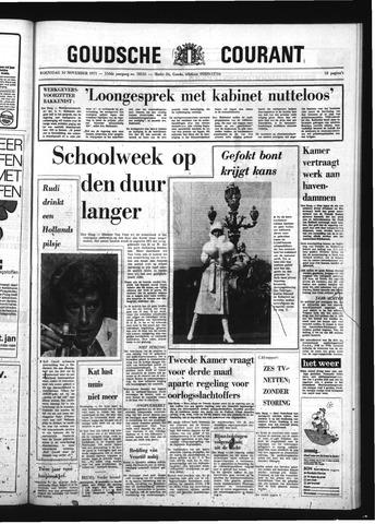 Goudsche Courant 1971-11-10