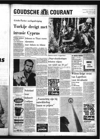 Goudsche Courant 1967-11-23