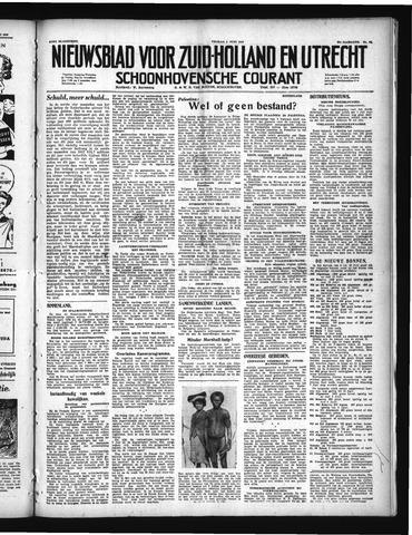 Schoonhovensche Courant 1948-06-04