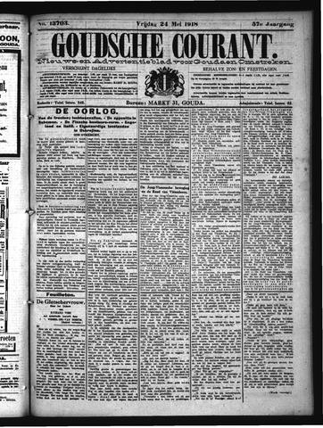 Goudsche Courant 1918-05-24