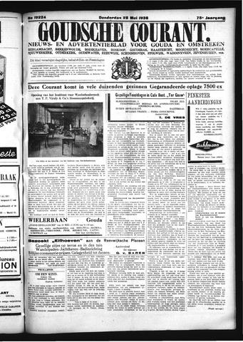 Goudsche Courant 1936-05-28