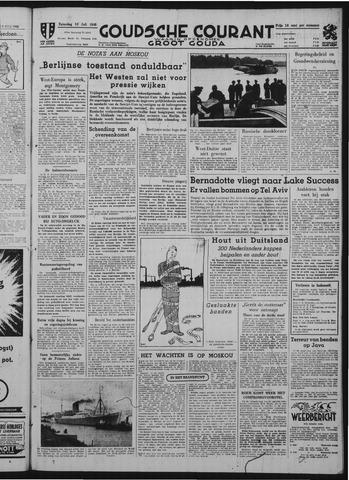 Goudsche Courant 1948-07-10