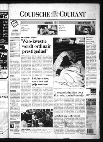 Goudsche Courant 1993-01-05