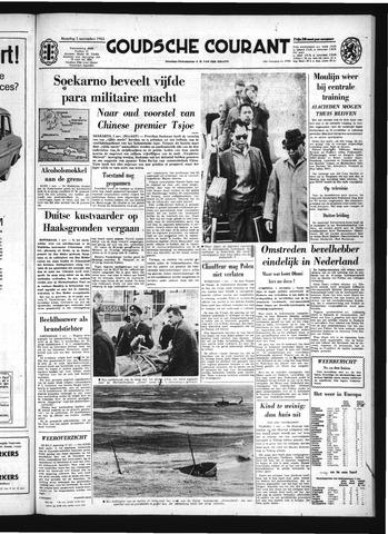 Goudsche Courant 1965-11-01