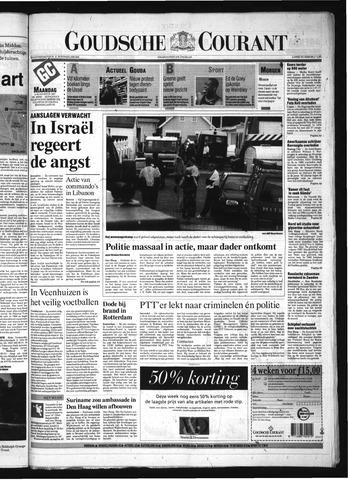 Goudsche Courant 1997-08-04