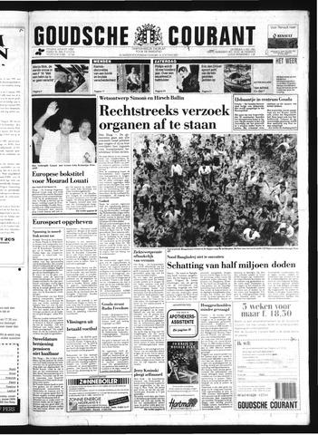 Goudsche Courant 1991-05-04