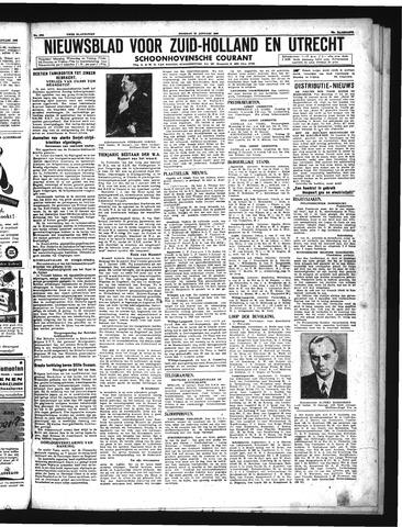 Schoonhovensche Courant 1943-01-12