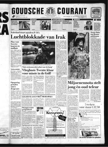 Goudsche Courant 1990-09-19