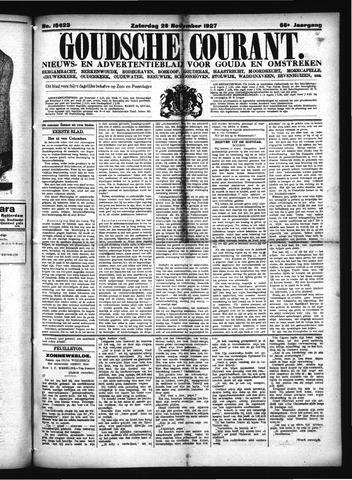 Goudsche Courant 1927-11-26
