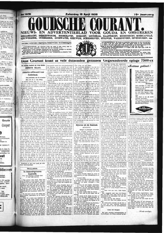Goudsche Courant 1936-04-18