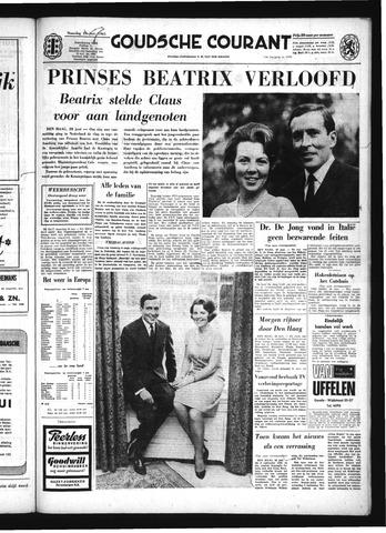 Goudsche Courant 1965-06-28