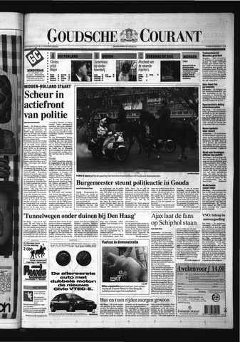 Goudsche Courant 1995-11-30
