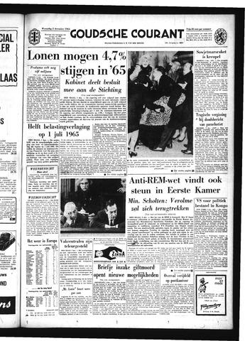 Goudsche Courant 1964-12-02