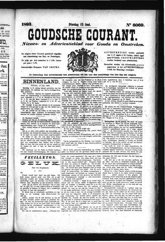 Goudsche Courant 1893-06-13
