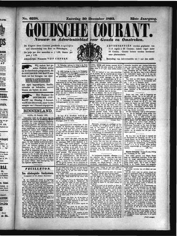 Goudsche Courant 1893-12-30