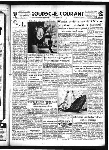 Goudsche Courant 1953-01-30