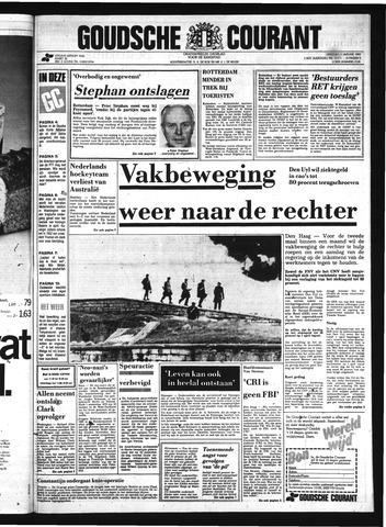 Goudsche Courant 1982-01-05