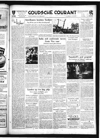 Goudsche Courant 1950-09-28