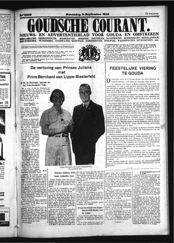 Goudsche Courant 1936-09-09