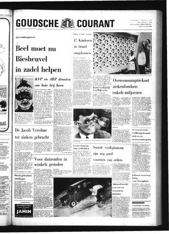 Goudsche Courant 1967-03-07