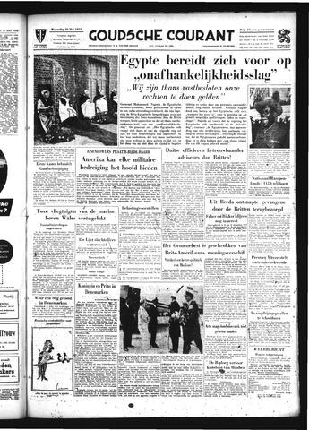 Goudsche Courant 1953-05-20