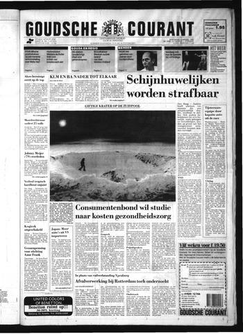 Goudsche Courant 1992-01-09