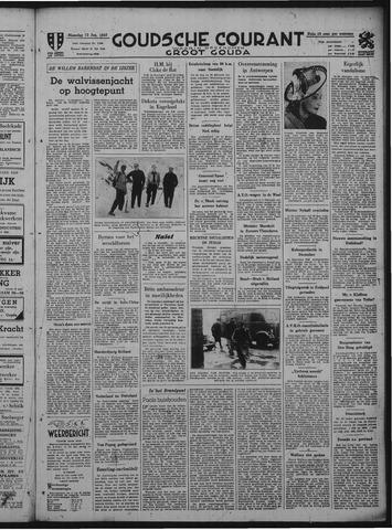 Goudsche Courant 1947-01-13