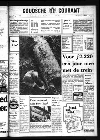 Goudsche Courant 1978-08-22