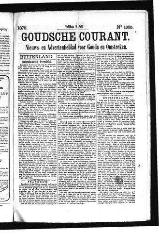 Goudsche Courant 1875-07-09
