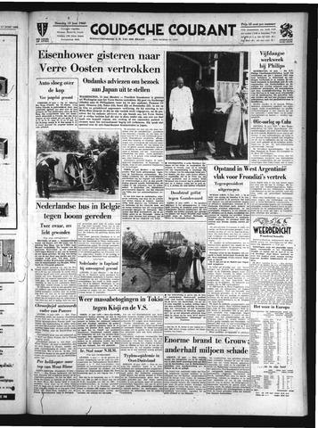 Goudsche Courant 1960-06-13