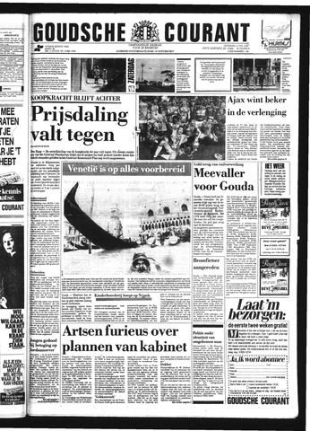 Goudsche Courant 1987-06-06