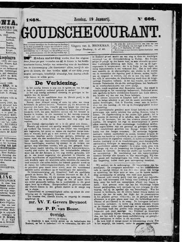 Goudsche Courant 1868-01-19