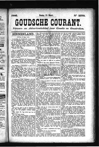 Goudsche Courant 1886-03-28