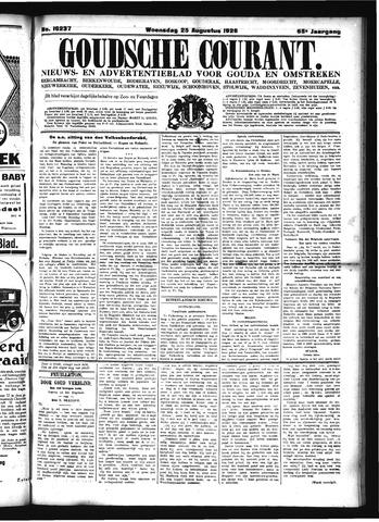 Goudsche Courant 1926-08-25