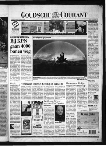 Goudsche Courant 1998-11-03
