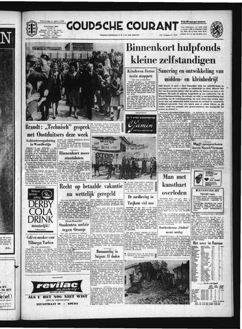 Goudsche Courant 1966-04-27