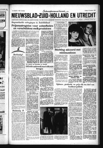 Schoonhovensche Courant 1963-12-06