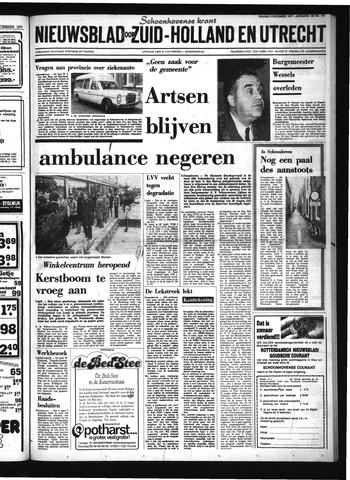 Schoonhovensche Courant 1977-12-09