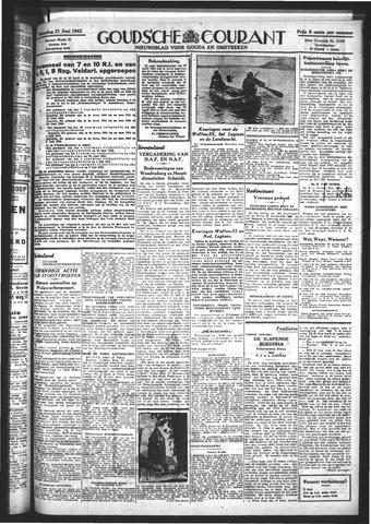 Goudsche Courant 1943-06-21